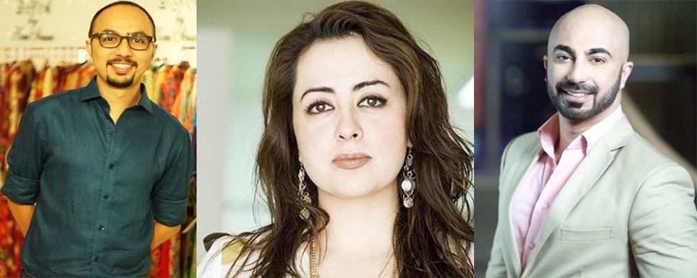 Top Pakistani Fashion Designers