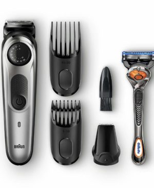 Shaving & Trimming